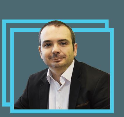 Маркетолог Игор Ивчевски