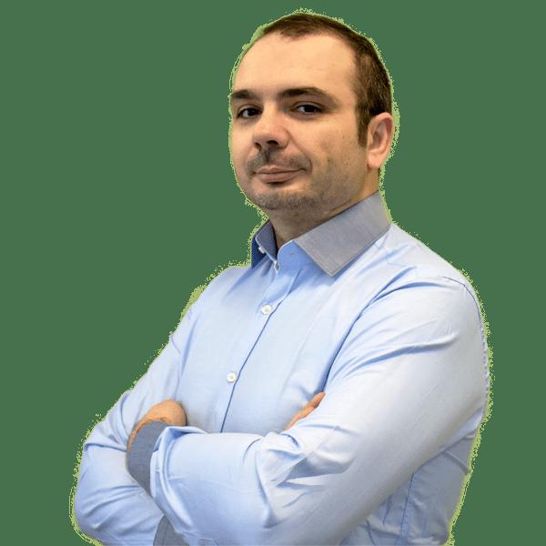 Ivchevski Igor internet marketing